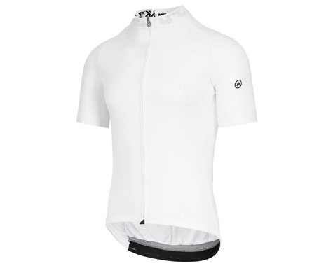 Assos MILLE GT Short Sleeve Jersey C2 (Holy White) (M)