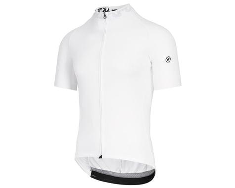 Assos MILLE GT Short Sleeve Jersey C2 (Holy White) (XL)
