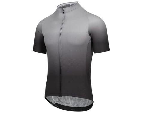 Assos MILLE GT Shifter Short Sleeve Jersey C2 (Gerva Grey) (L)