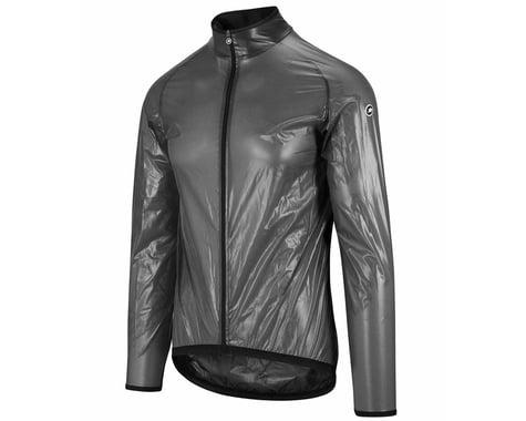 Assos MILLE GT Clima Jacket Evo (Black Series) (XLG)