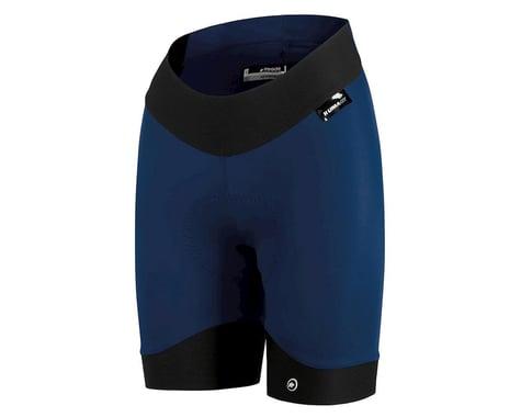Assos Women's UMA GT Cycling Shorts s7 (Caleum Blue) (XLG)