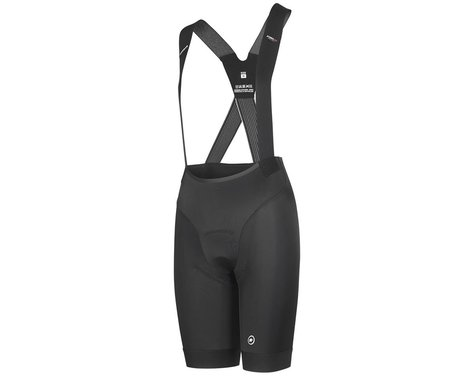 Assos DYORA RS Women's Bib Shorts S9 (Black Series) (XL)