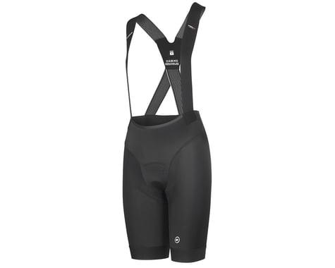 Assos DYORA RS Women's Bib Shorts S9 (Black Series) (XLG)