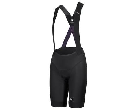 Assos DYORA RS Women's Bib Shorts S9 (Venus Violet) (L)