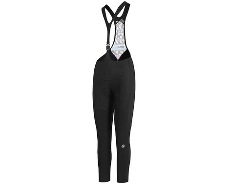 Assos Women's UMA GT Winter Bib Tights (Black Series) (L)