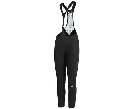 Assos Women's UMA GT Winter Bib Tights (Black Series) (XL)