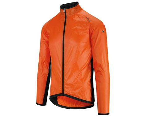 Assos Men's Mille GT Wind Jacket (Lolly Red) (XL)