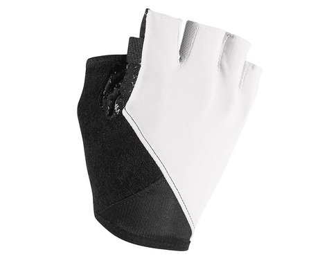 Assos Summer Gloves s7 (White Panther) (L)