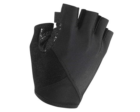 Assos Summer Gloves s7 (Black Volkanga) (S)