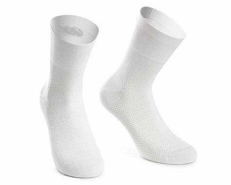Assos Assosoires GT Socks  (Holy White) (L)