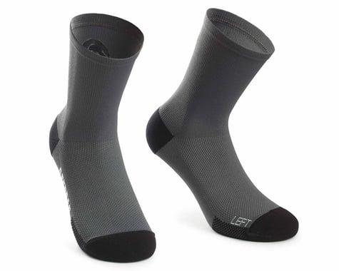 Assos XC Socks (Torpedo Grey) (S)