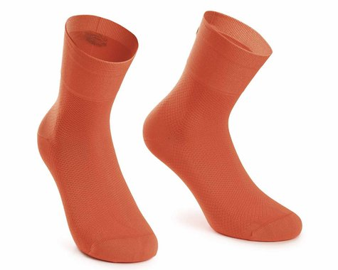Assos Assosoires GT Socks (Lolly Red) (M)