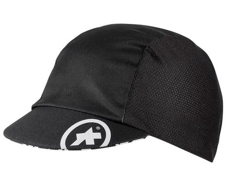 Assos Assosoires GT Cap (Black Series)