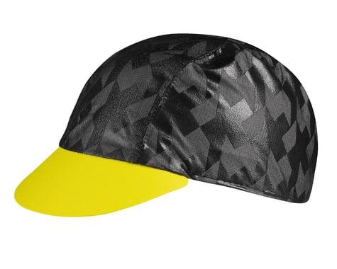 Assos Equipe RS Rain Cap (Fluo Yellow) (S)