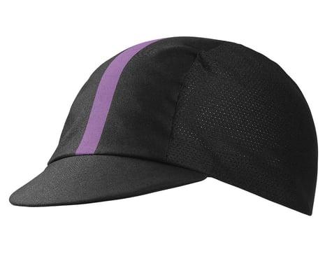 Assos Dyora RS Summer Cap (Black Series) (Universal Adult)