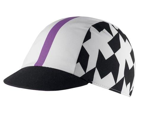 Assos Dyora RS Summer Cap (Venus Violet)