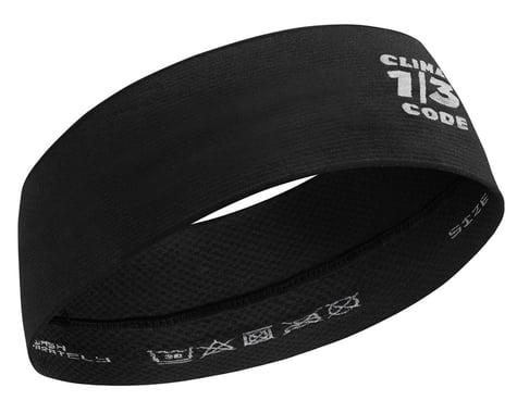 Assos Assossoires Summer Headband (Black Series) (Universal Adult)