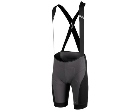 Assos Men's XC Bib Shorts (Torpedo Grey) (M)