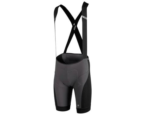 Assos Men's XC Bib Shorts (Torpedo Grey) (S)