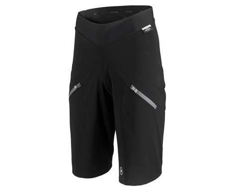 Assos Trail Cargo Shorts (Black Series) (L)