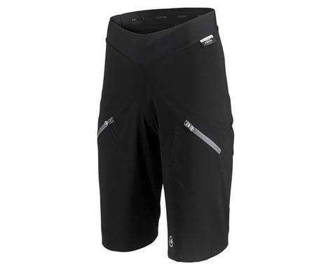 Assos Trail Cargo Shorts (Black Series) (XLG)