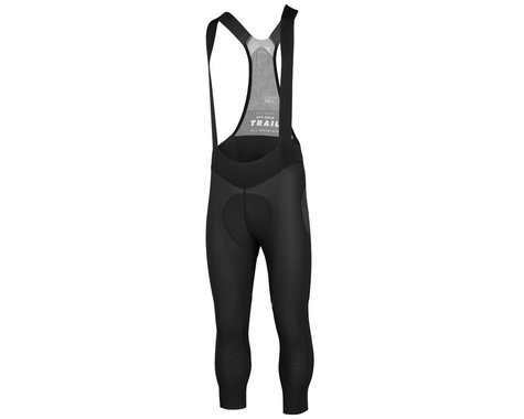 Assos Trail Liner Bib Knickers (Black Series) (S)