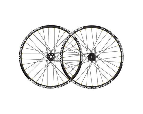 "Atomlab Pimplite front wheel, 20x110 32h - black (26"")"