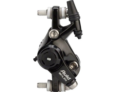 Avid BB7 Mountain S Disc Brake Caliper (Black)