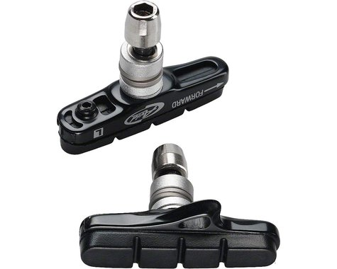 Avid Shorty 6 Cross Brake Pad and Cartridge Holder Set