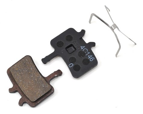 AVID Disc Brake Pads (All Juicy/BB7) (Organic)