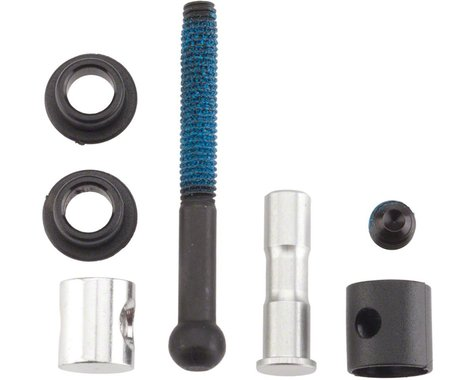 Avid Juicy 3 Lever Push Rod Service Parts Kit