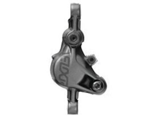Avid Elixir 7 Complete Disc Brake Caliper (Grey) (2012-2014)
