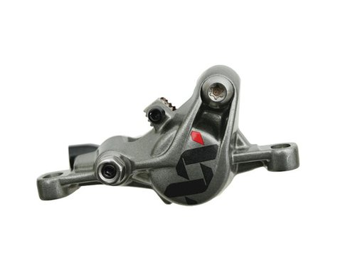 Avid XX Complete Disc Brake Caliper (Grey) (2010-2013)