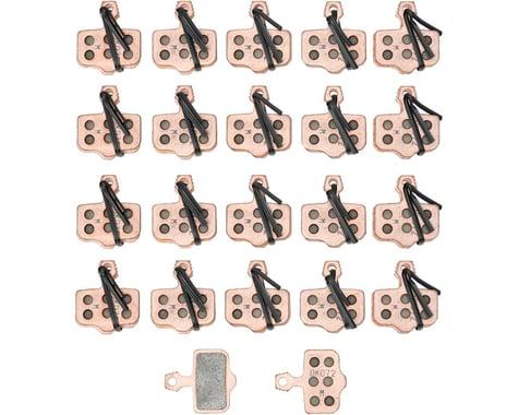 Avid Disc Brake Pads (Elixir, Sram Level/DB) (Sintered) (20 Pairs)