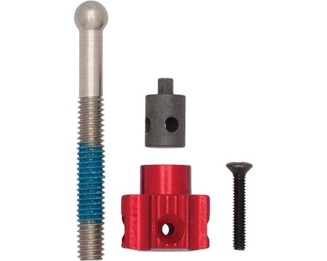 Avid Xx Elixir Cr-Mag Lever Adjust Knob-Push Rod Kit