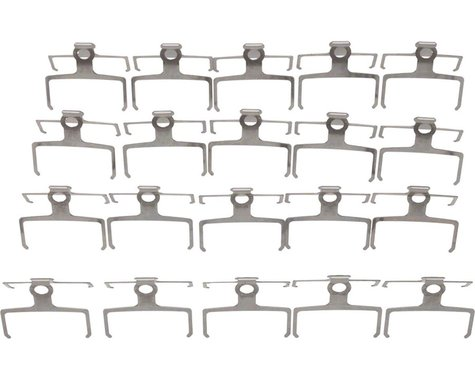 Avid Disc Brake Pad Spreader Springs (Sram/Avid, Elixir/DB/Level/Force) (20)