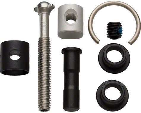 Avid 2005 and Later Juicy 5, Juicy 7, Code 5 Push Rod Service Parts Kit