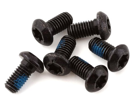 Avid SRAM T25 Disc Rotor Bolts Set of 6