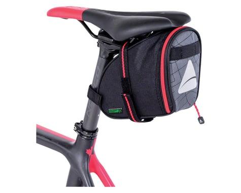 Axiom Seymour Oceanweave Wedge 1.3 Saddle Bag (Black)