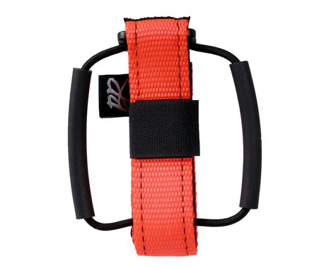 Backcountry Research Mutherload Frame Strap (Blaze Orange)