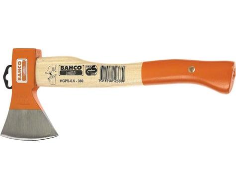 "Bahco Camping Axe (Wood Handle) (14.25"")"