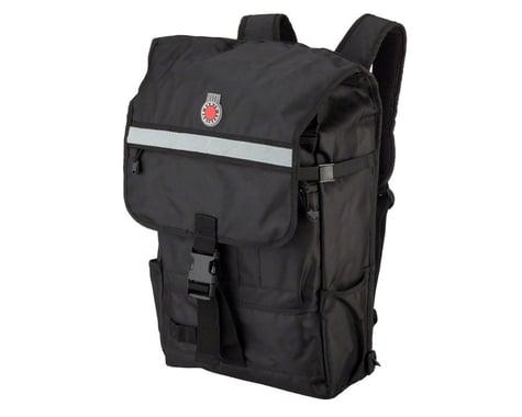 Banjo Brothers Metro Backpack (Black)
