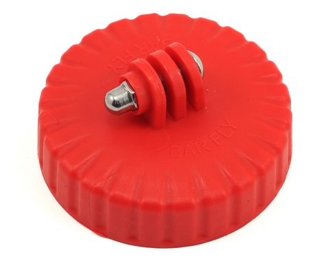 Bar Fly Bottle Top Mount for GoPro or Compatible Cameras