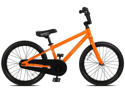 "Batch Bicycles 20"" Kids (Gloss Ignite Orange)"
