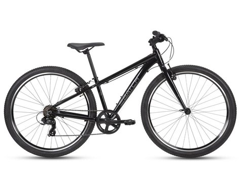 "Batch Bicycles 27.5"" Lifestyle Bike (Gloss Pitch Black) (S)"