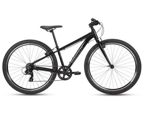 "Batch Bicycles 27.5"" Lifestyle Bike (Gloss Pitch Black) (L)"
