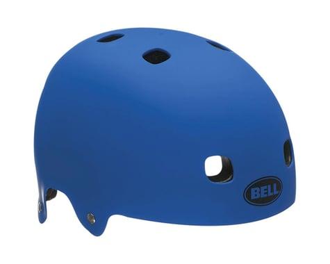 Bell Segment BMX/Skate Helmet - Closeout (Black)