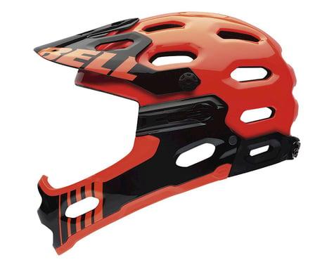 Bell Super 2R MTB Helmet 2015 (Black)