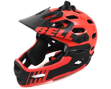 Bell Super 2R MIPS MTB Helmet (Infrared)