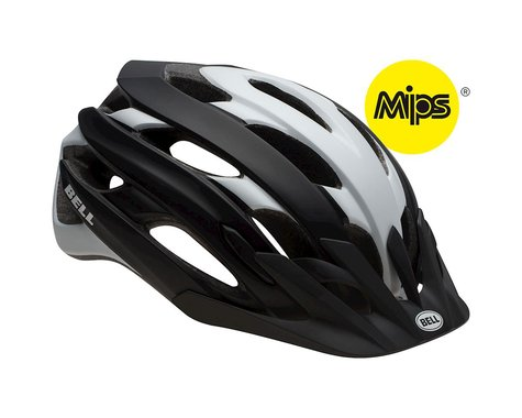 Bell Event XC MIPS Equipped MTB Helmet (Black/White)